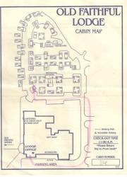 faithful lodge cabins cabin yellowstone park national map hotel interior tripadvisor wyoming bathroom