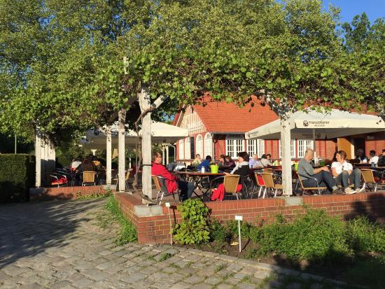 Landhaus Botanischer Garten, Berlin  Restaurant
