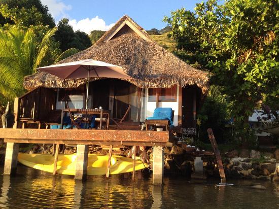 Migliori 10 offerte hotel a Bora Bora  maggio 2017