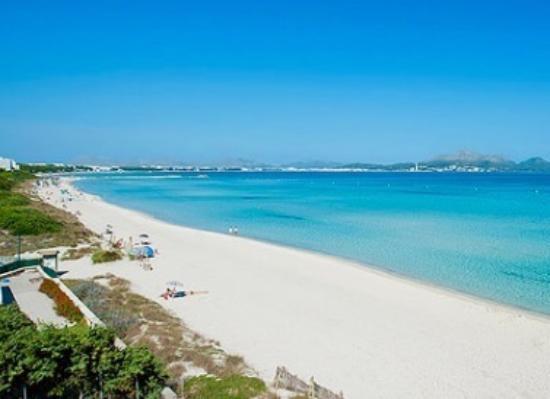 Excellentsushi Bild Von Valentin Playa De Muro Playa