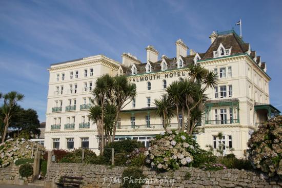 The Falmouth Hotel Picture Of The Falmouth Hotel Tripadvisor