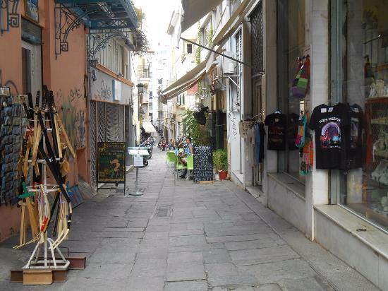 Plaka District Athens Greece Top Tips Before You Go with Photos  TripAdvisor