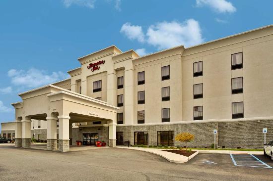 Hampton Inn Dupont Road Fort Wayne IN Hotel Reviews