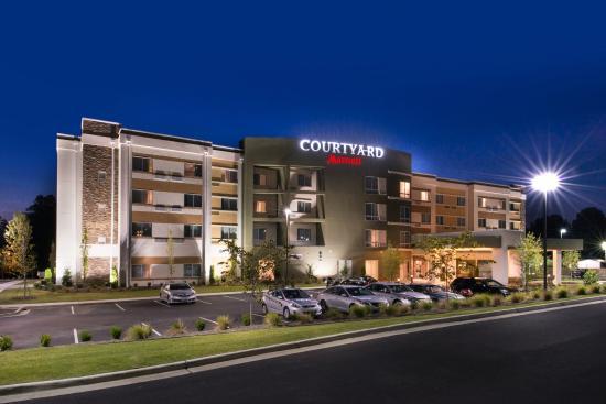 Courtyard Hot Springs AR  Hotel Reviews  TripAdvisor