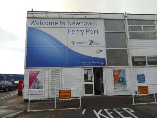 Image result for port of newhaven