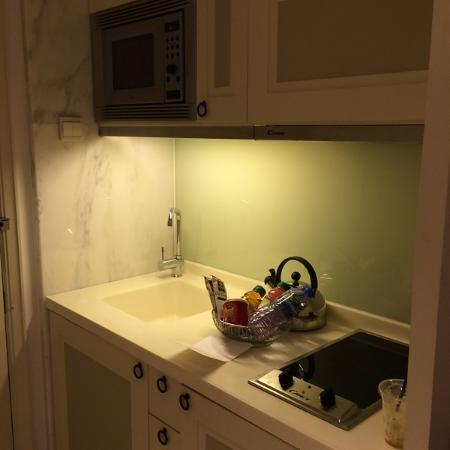 hotel with kitchen hong kong fluorescent light covers for kitchenette picture of lanson place tripadvisor