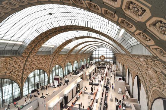 Muse dOrsay  Paris  Ce quil faut savoir  TripAdvisor