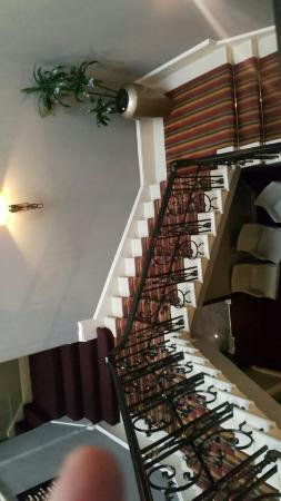 Doubletree By Hilton Hotel London Marble Arch Picture Of