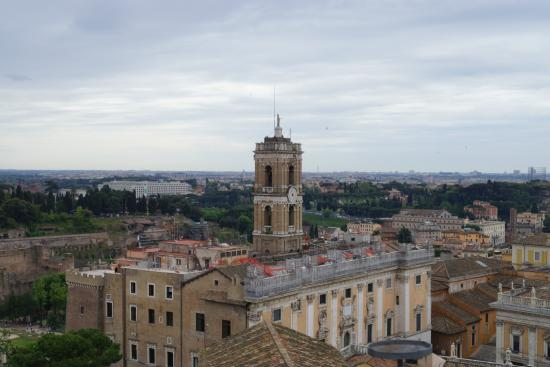 Picture of Roma dal Cielo Terrazza