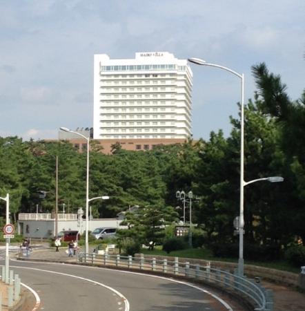 Maiko Hotel Picture Of Seaside Hotel Maiko Villa Kobe