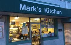 Refreshing Mark's Kitchen That Are Simply Amazing