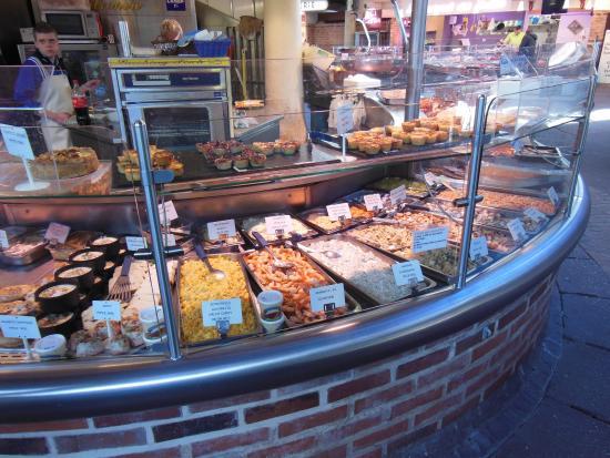 Poissonnerie Des Halles Rouen Restaurant Avis Numro
