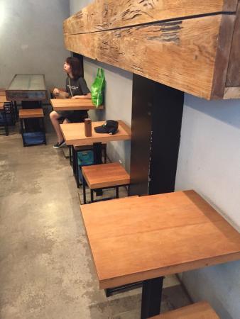 Espresso Wood Warren Storage Cabinet