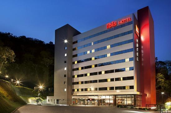 Hotel ibis Juiz de fora Prices Reviews Brazil