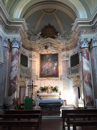Convento dei Frati Passionisti Monte Argentario TripAdvisor