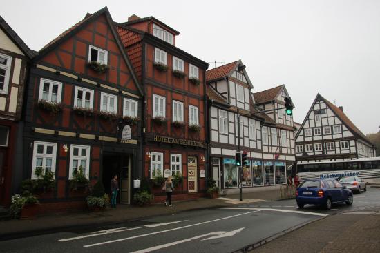 Hotel Am Hehlentor Celle Tyskland  omdmen och prisjmfrelse  TripAdvisor