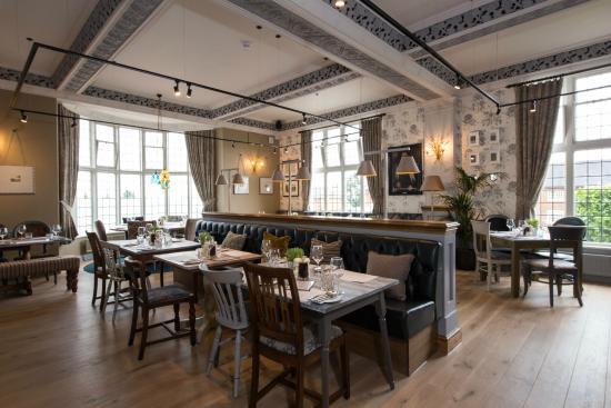 The Priory Pub Kitchen Loughborough Restaurant Reviews Photos Phone Number Tripadvisor