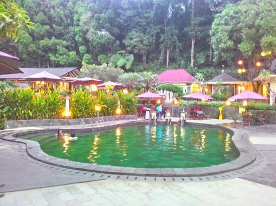 Hasil gambar untuk gracia resort and spa subang
