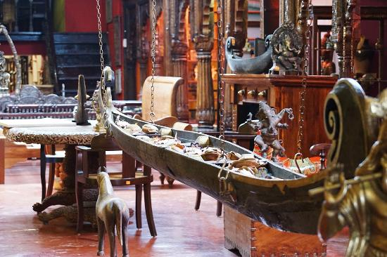 Image result for Antique Store at Mattancherry