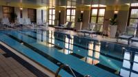 Swimming Pool Imperial Riding School - Bild von Imperial ...