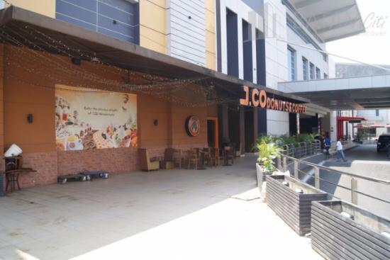 The 10 Closest Hotels To Harbour Bay Mall Batu Ampar