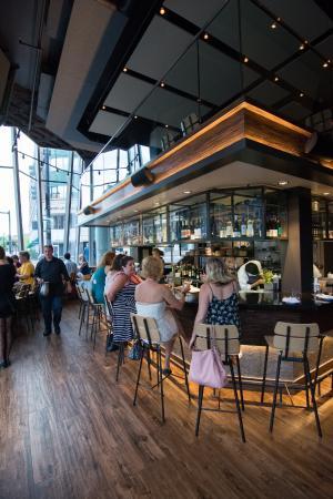Evo  Foto de Evo Kitchen  Bar Portland  TripAdvisor