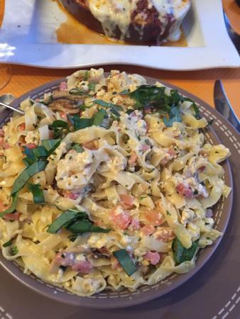 La Chartreuse De Parme Restaurant : chartreuse, parme, restaurant, Carte, Picture, Chartreuse, Parme,, Villenave, D'ornon, Tripadvisor