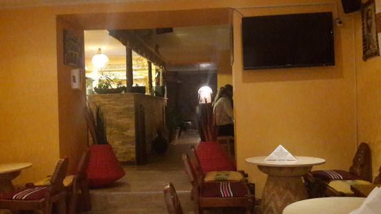 Chez Jimmy  Restaurant Ethiopien Sarl Heiderscheid  Restaurant Avis Numro de Tlphone