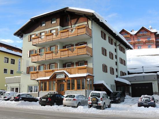 Thank You Neilson Hotel Eden Review Of Hotel Eden Passo