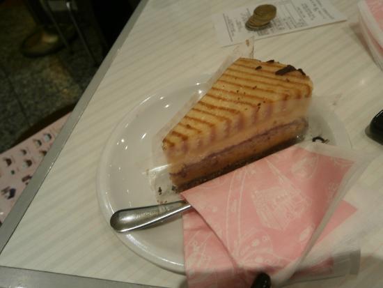 torte  Picture of CafeKonditorei Aida Vienna  TripAdvisor