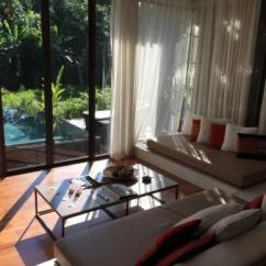 Veranda Living Rooms Portable Room To Plunge Pool Pavilion Picture Of High Resort Chiang Mai Mgallery By Sofitel