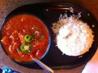 Tikkka Masala - Picture of Tarka Indian Kitchen, Austin ...