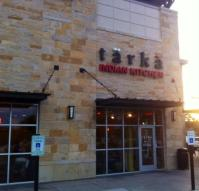 Building - Picture of Tarka Indian Kitchen, Austin ...
