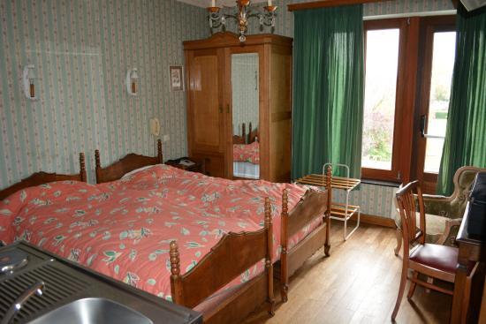 Review Of Hotel De France En Gaume Florenville Belgium