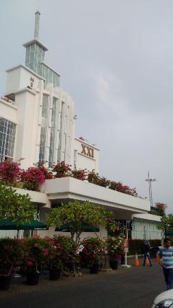 Cinema Xxi Tangcity : cinema, tangcity, Metropole, (Jakarta), BEFORE, (with, Photos), Tripadvisor