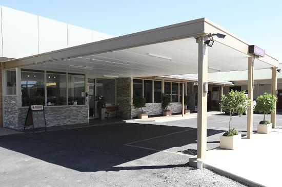 Bargain hotels