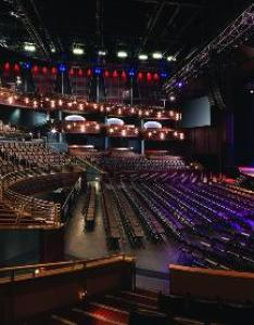 also the best las vegas theaters with photos tripadvisor rh