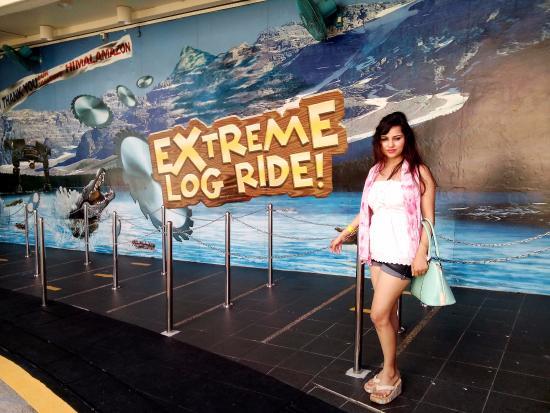 Adventureland Long Island Roller Coaster