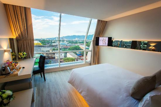 Crystal Hotel Hat Yai Thailand Ulasan Perbandingan