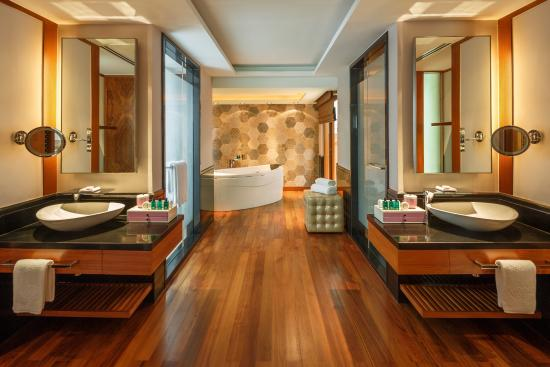 10 Gorgeous Private Jacuzzis For Couples In Singapore