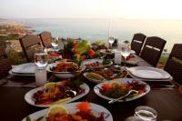 La Table Hafroun, Byblos