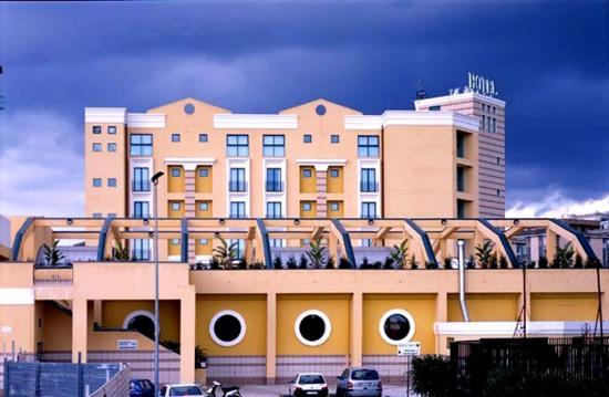 Hotel Apan Prices Reviews Reggio CalabriaReggio