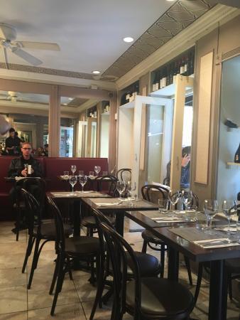 photo0jpg  Picture of Piccola Cucina New York City  TripAdvisor