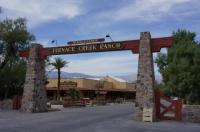 - Picture of Furnace Creek Visitor Center ...