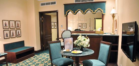 Premium Luxury Suite Picture Of Habitat Hotel All Suites