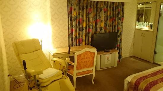 八爪椅 - 臺北市安和旅館的圖片 - TripAdvisor