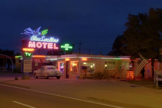 Blue Swallow Motel Updated 2019 Prices Amp Reviews