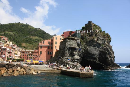 Liguria quotHoliday Apartmentquot in Maissana La Spezia