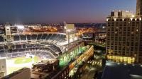 San Diego Marriott Gaslamp Quarter - UPDATED 2018 Hotel ...