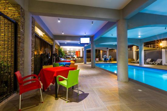 Apartamento Hotel Accra
